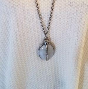 Lia Sophia Gorgeous Stone Necklace